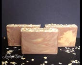 Comfort In A Bar Artisan Soap