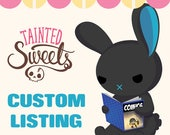 Custom Listing for Sara Gunkel