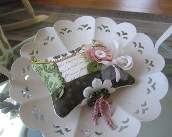 Mini Hanging Pillow - Mother's Day Gift - Novelty Mini Pillow