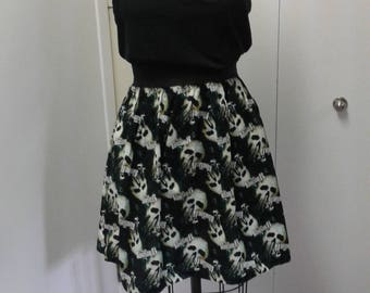 Punisher Skirt
