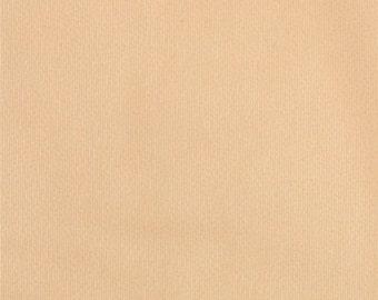 Peach PUL - Polyester Urethane Laminate Waterproof Fabric - Light Peach Diaper Fabric - Diaper Cut - Yardage - Price includes shipping