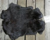 One Rabbit Hide as Shown. Lot No. 170425-G