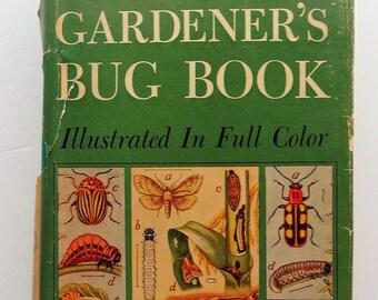 1946 Gardener's Bug Book