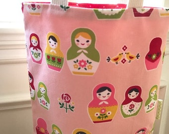 Matryoshka Bag - small