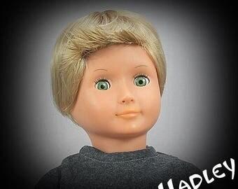 18 Inch Battat Our Generation BOY Doll, Boyfriend or Brother for American Girl, Magic Attic, and Battat