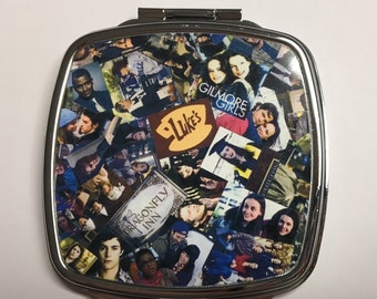 Gilmore Girls Compact Mirror
