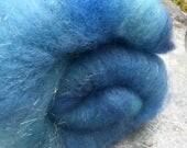 Crystal Waters Mini Art Batt - Bluefaced Leicester