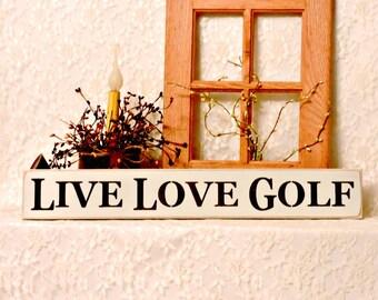 Golf Wall Decor golf decor | etsy
