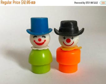 Rodeo Clowns Etsy