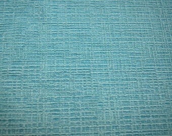 Heavenly Teal Fabric