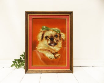 "Shop ""pomeranian"" in Painting"
