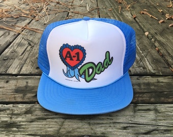 Retro Dad Trucker Hat - 1983