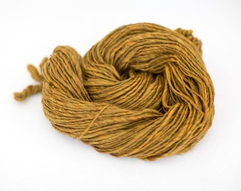 Handspun Yarn - Merino - Heavy Worsted