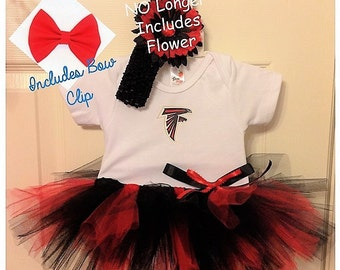 Falcons, Falcons Dress, Falcons Tutu, Falcons Tutu Skirt, Falcons Baby, Falcons Teen, Falcons Adult, Falcons dress