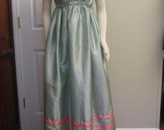 Regency Gown size 14