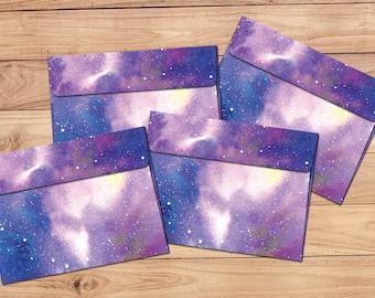 Envelope Pack - Interstellar