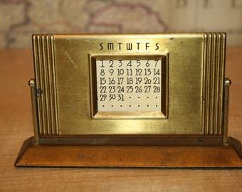 Slydit 50 Year Calendar - item #2475