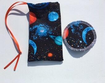 Menstrual Cup Coaster Menstrual Cup Solar System
