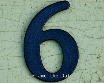 Number 6 photo NUMBER DATE PHOTOGRAPHY, numbers Custom Date - Wedding Date -Anniversary Date - Number 6- Number Photo Art - Date Photography