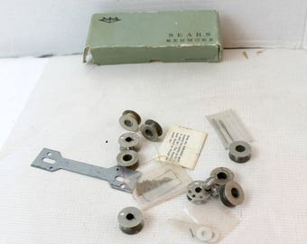 sears kenmore sewing machine accessories