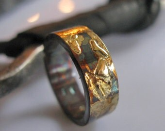 Mens Wedding Band 7mm Unique Mens Wedding Band Mens Wedding Ring Unique Mens Wedding Bands Viking Wedding Ring Mens Wedding Bands