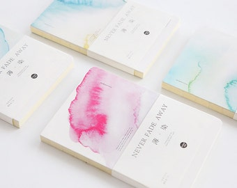Writing Journal Blank Marble Notebook Travel Journal Planner Notebook