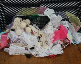 Trim Scrap Pack 50 Pieces