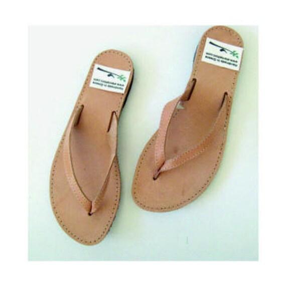 Greek sandals, leather sandals SALE size 38 -US 7-7.5
