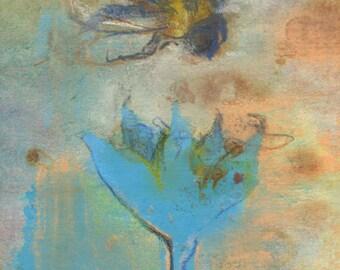 Custom Giclee Print of 'A Dance'