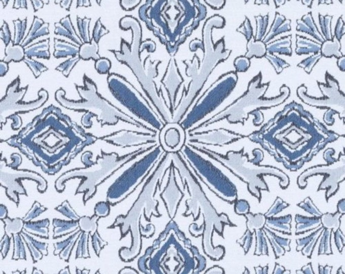 Designer Pillow Cover - Lumbar, 16 x 16, 18 x 18, 20 x 20, 22 x 22, Euro JR NMK Chambray