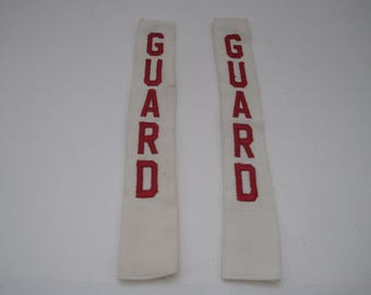 Guard Patches