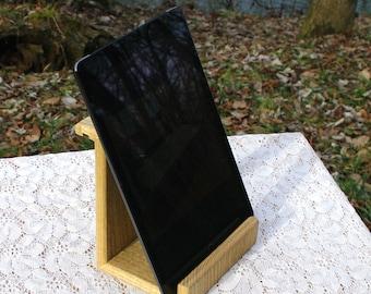 """Th BlackWater """"IPSII"""" - Sassafras Ipad Stand - New Design"""
