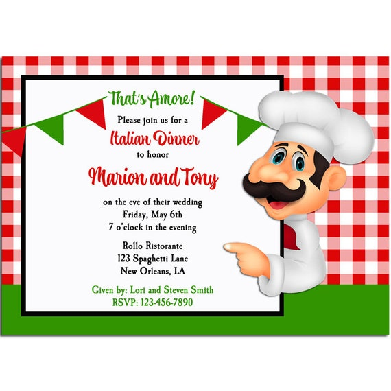 Like This Item?  Free Printable Dinner Party Invitations