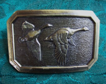 belt buckle, Great American Buckle Co,  made in USA