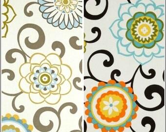 Kitchen Cafe Curtains Pom Pom Play Spa By Waverly Custom