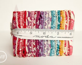Spellbound Fat Eighth Bundle, Urban Chiks, Moda Fabrics, Precuts, 31110F8