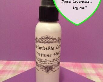 Diesel Loverdose type Perfume