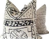 Ethnic Pillow - Black  Pillow - Kuba Design Pillow - Couch Pillow - Black Euro Sham - Black Cushion - Throw Pillow - Home Decor - Pillows