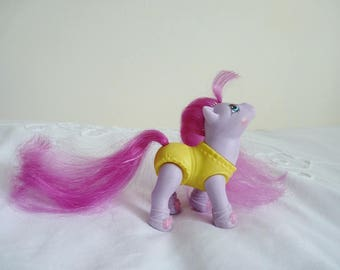 Vintage G1 my little pony Baby Sweetsteps