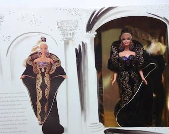 Vintage Midnight Gala Barbie Doll NEW 1995