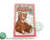 80s Serendipity Book: Jingle Bear Christmas Book