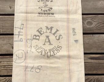 Bemis A Extra Heavy Seamless 83.   1112167