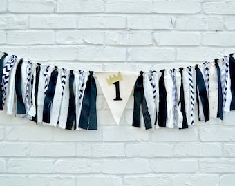 Wild Things Are - birthday banner - wild one party - wild one birthday - wild things - wild things birthday - 1st birthday banner