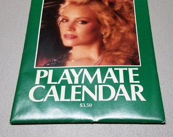 1983 PlayBoy PlayMate Calendar
