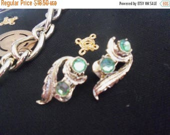 On Sale Vintage Earrings