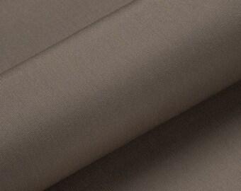 Ten  Custom.Cushion Covers - Sunbrella Canvas Taupe