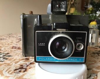 Polaroid Colorpack II Land Camera