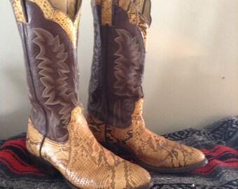 Bona Allen Boots