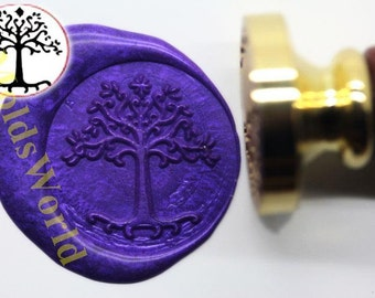 Free Shipping Tree of Life Wax Seal Stamp Sealing wax stamp Wedding Invitation Seal wax stamp sealing stamp S1089