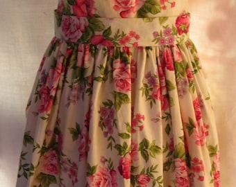 Pretty Girls Summer Dress